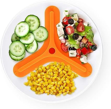 utensilios de cocina de camping alimentos silicona aptos para ...