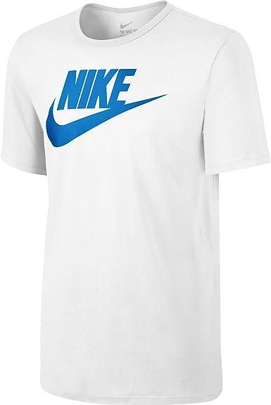 Nike Tee-Futura Icon, Camiseta Para Hombre: Nike: Amazon.es: Deportes y aire libre