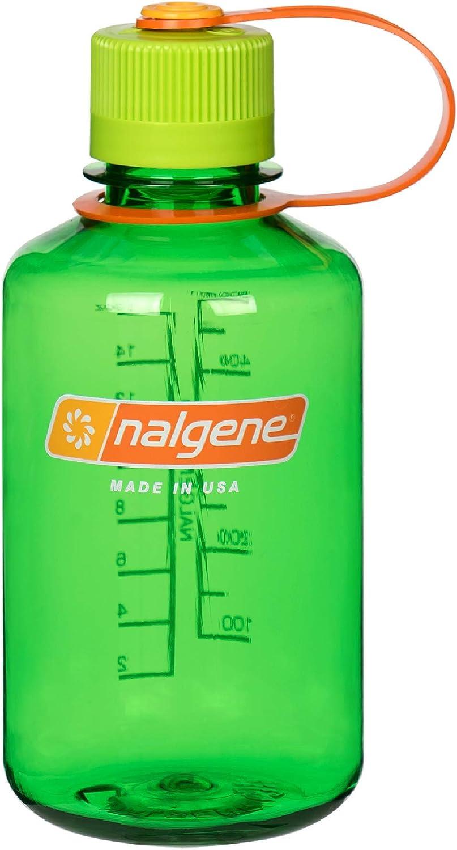Nalgene NM 1 PtT Sports Water Bottle, 16 oz