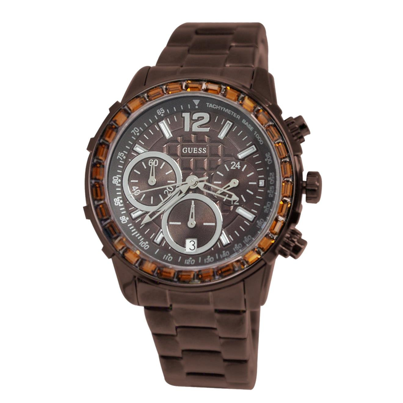 Citizen Eco-Drive Women s FC5000-51L World Chronograph A-T Watch