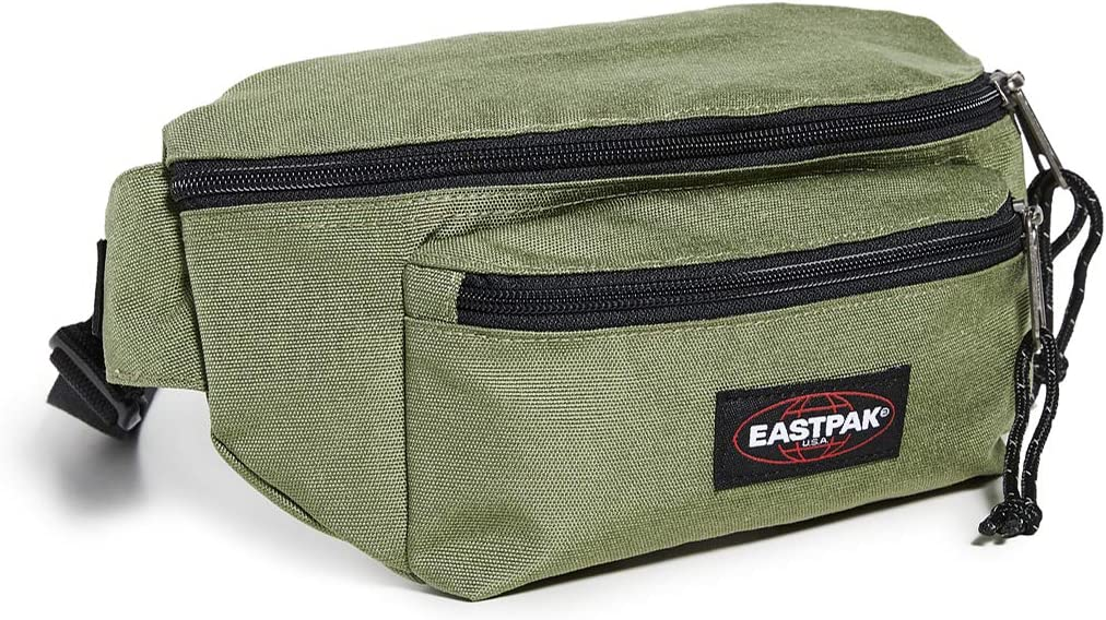 Eastpak Doggy Bag Riñonera Interior, 27 cm, 3 Liters, Azul (Urban ...