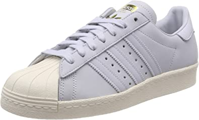 adidas Superstar 80s W, Chaussures de Fitness Femme: Amazon