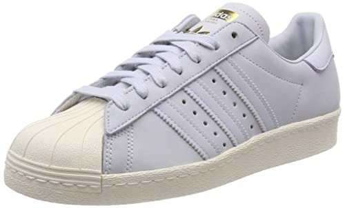 buy popular 054be 1d216 Adidas Superstar 80s W, Zapatillas para Mujer  Amazon.es  Zapatos y  complementos
