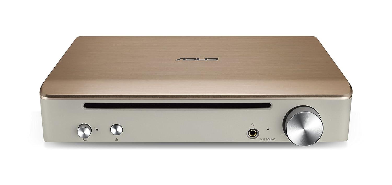 Asus SBW-S1 PRO Impresario externer Blu-Ray BDXL: Amazon.de ...