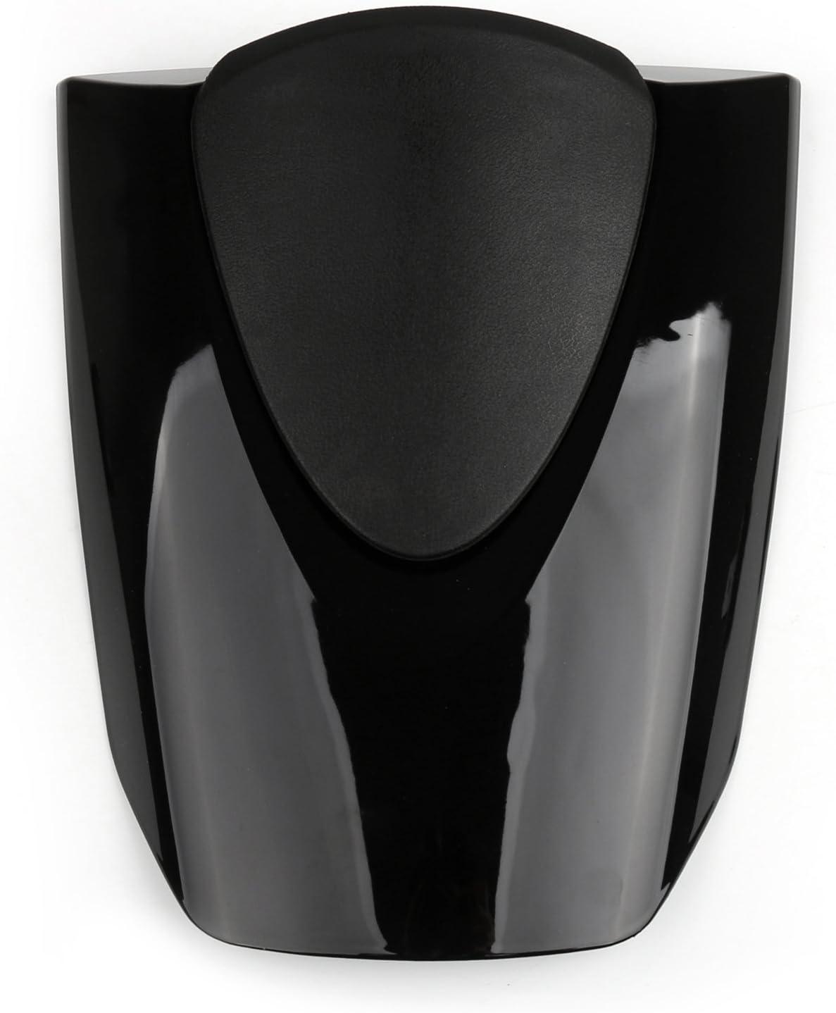 Artudatech Motorrad Soziusabdeckung Sitzkappe Verkleidung Heckabdeckung R/ücksitzbezug Rear Seat Cowl Fairing Tail Cover f/ür HON-DA CBR 600 RR CBR600RR 2007-2012