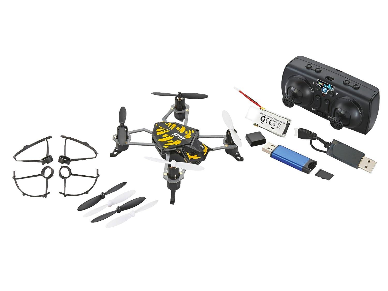 Revell - Quadrocóptero con cámara Spot con radiocontrol (23949 ...