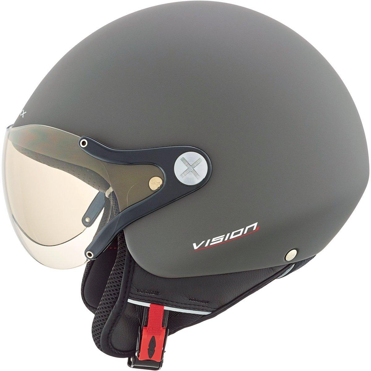 601c3869 Motorcycle Nexx X60 Vision Plus Helmet Anthracite XL: Nexx Helmets:  Amazon.co.uk: Car & Motorbike