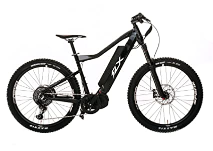 Amazon Com Flx Blade Electric Bicycle Electric Mountainbike With