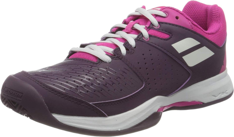 Babolat Pulsion Clay Women, Zapatillas de Tenis para Mujer