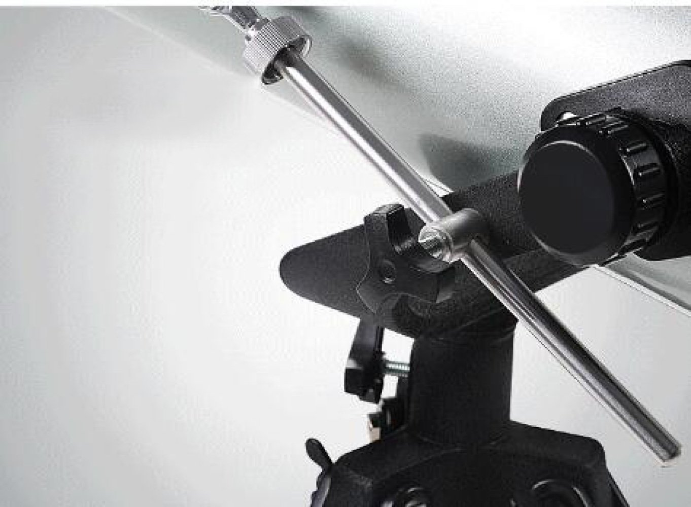 GPC Telescope - Astronomical Telescope Professional Large-caliber Stargazing High-Definition HD 5000 Astro Deep Adult Adult,Standard + Gift,telescope by GPC (Image #4)