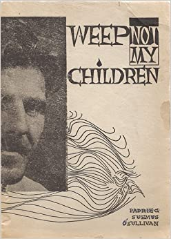 book review of weep not child Home books ngũgĩ wa thiong'o's 'weep not, child' – 50 years on ngũgĩ wa thiong'o's 'weep not, child' – 50 years on.