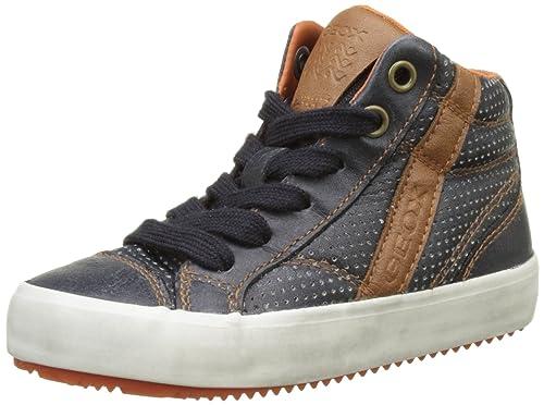 Geox Zapatillas altas J ALONISSO B. A para niño 4xtBpA0lwE