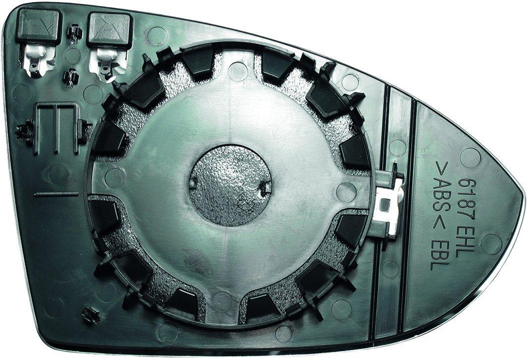 Diederichs 2216127 Spiegelglas Links