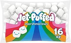 Jet-Puffed Marshmallows (16 oz Bag)
