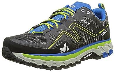 5de319daf63 MILLET Men's Alpine Rush Low Rise Hiking Boots: Amazon.co.uk: Shoes ...