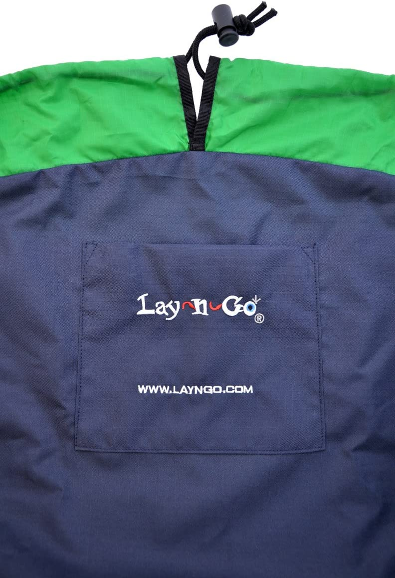 Lay-n-Go Large Activity Mat /& Toy Organizer