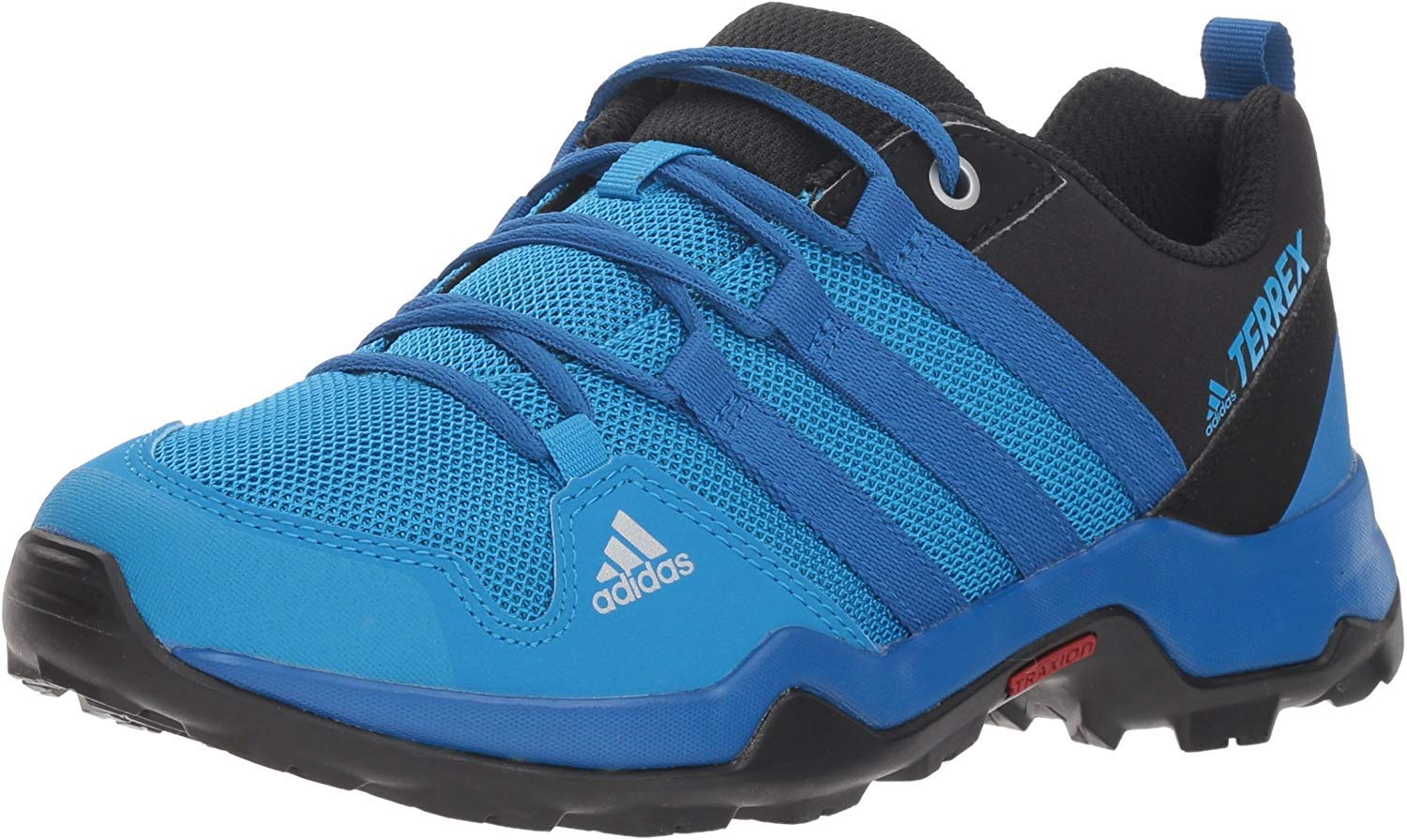 adidas outdoor Kids' Terrex Ax2r Hiking Boot