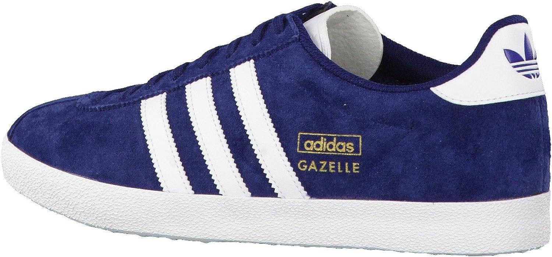 adidas donna gazelle blu indigo