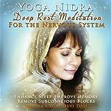 Yoga Nidra: Deep Rest Meditation for the Nervous System