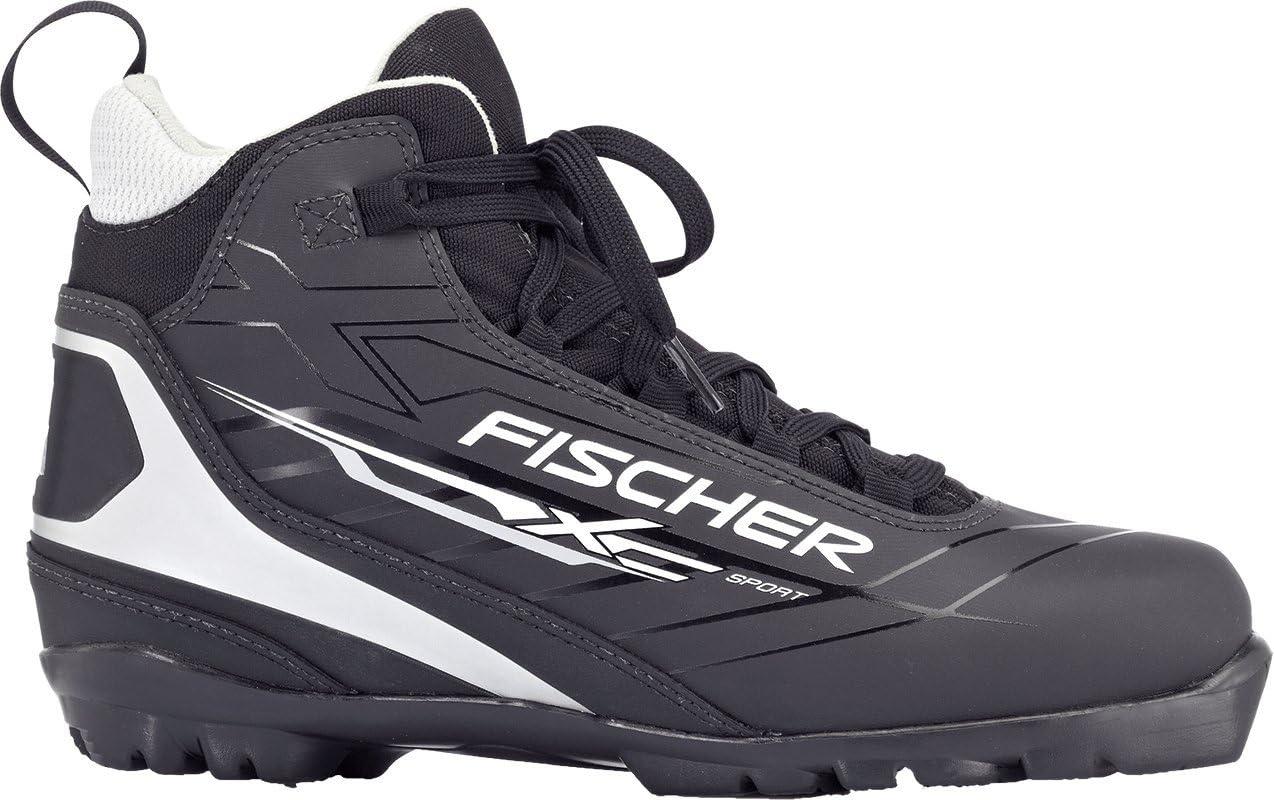 フィッシャー エックスシースポーツ FISCHER XC SPORTS メンズ レディース クロスカントリー ブーツ 大人用 クロカン  EU40