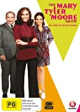 The Mary Tyler Moore Show ~ Complete Season 2 (PAL) (REGION 0)