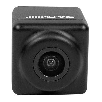 Alpine HCE-C1100 HDR Rear View Camera: Car Electronics