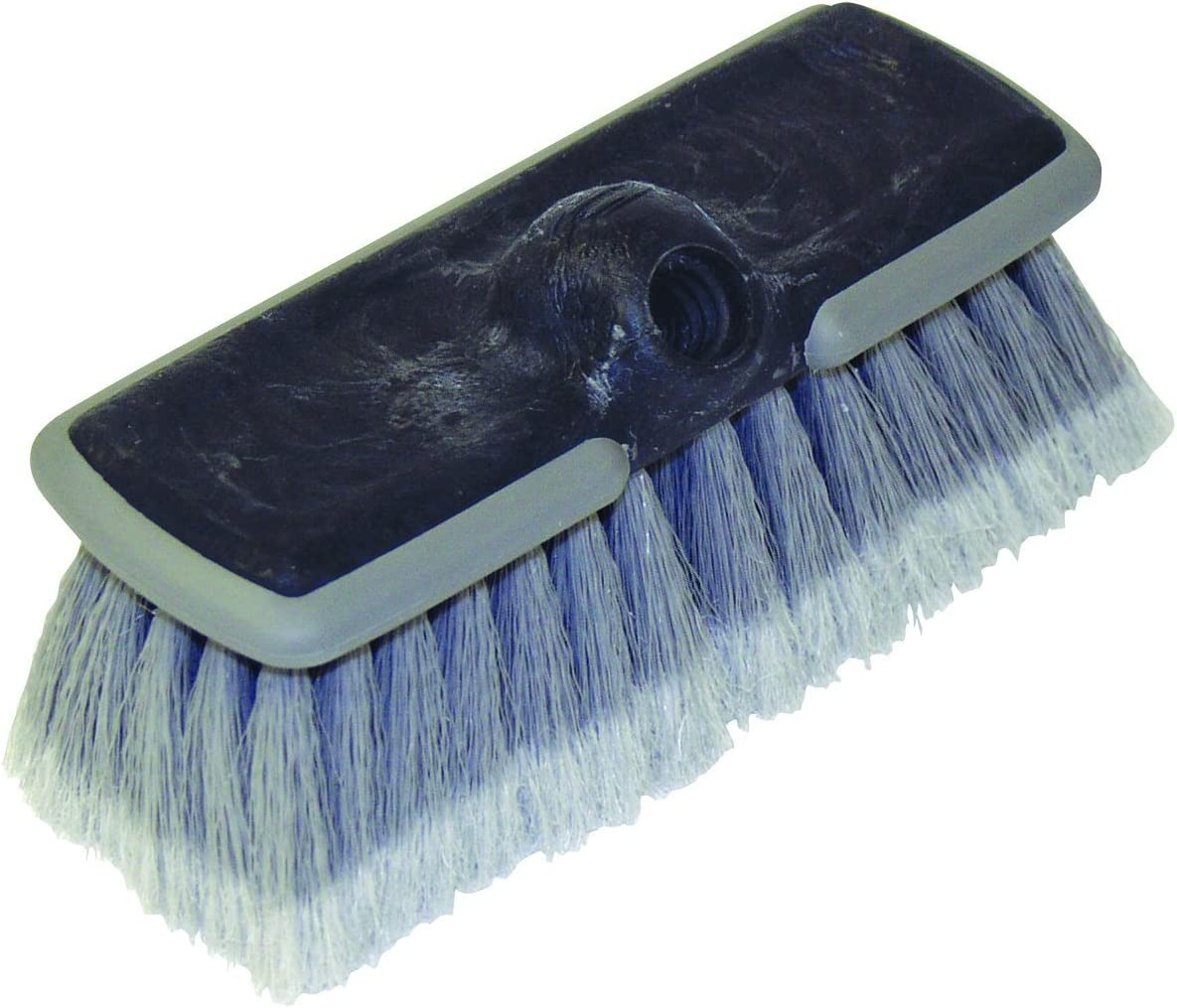 Carrand 93056 Deluxe Car Wash 8 Soft Bristle Dip Brush Head