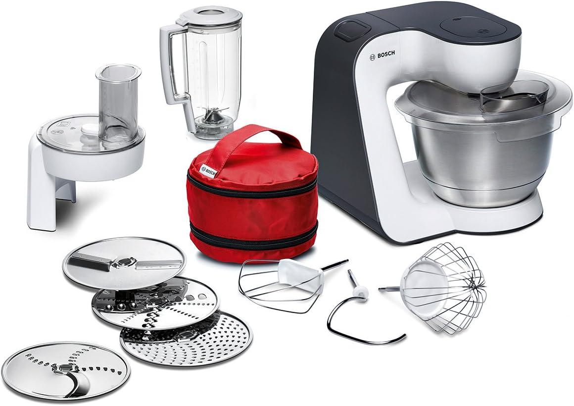 -48%   Bosch robot da cucina 3,9 L 800 W   COME NUOVO