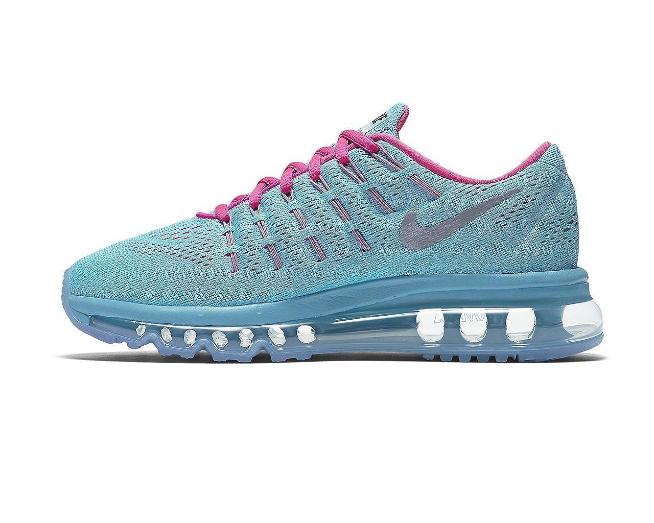 en soldes 5d9f6 12799 NIKE Air Max 2016 (GS), Chaussures de Running Entrainement Fille