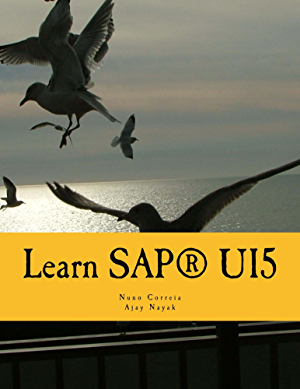 Learn SAP� UI5: The new enterprise Javascript framework with examples