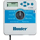 Hunter Irrigation XC600i X-Core 6-Station Indoor Controller, Small, Gray