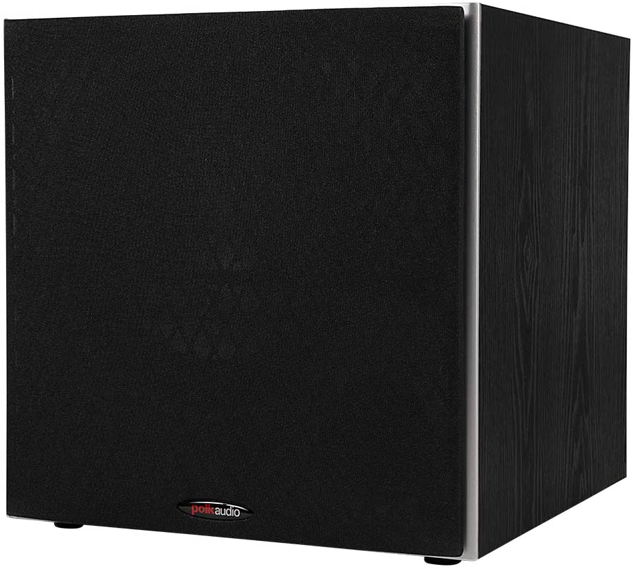 """BIC America F12 - #3 contender for the title """"Best Subwoofer Under 200"""""""