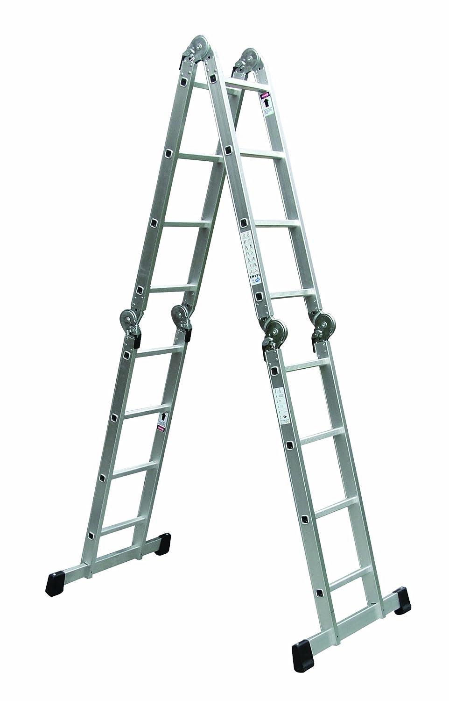 Lyte Multi Purpose Ladder Lyte Industries (Wales) Ltd MPL4X4