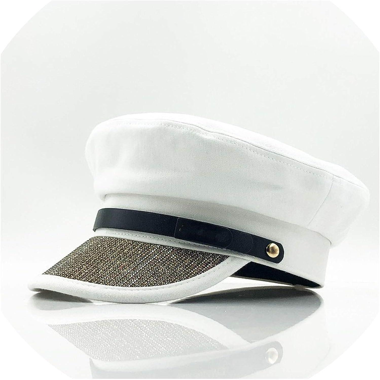Toshiko-M Octagonal Hats...
