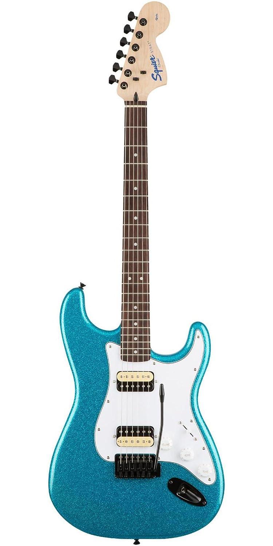 Squier Affinity Strat HH RW CBS · Guitarra eléctrica: Amazon.es: Instrumentos musicales
