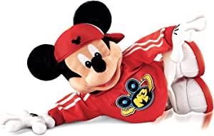 Fisher-Price Master Moves Mickey (M3)