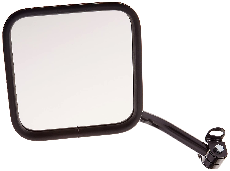 CIPA 44800 Jeep Wrangler Replacement Driver Side Mirror Cipa USA