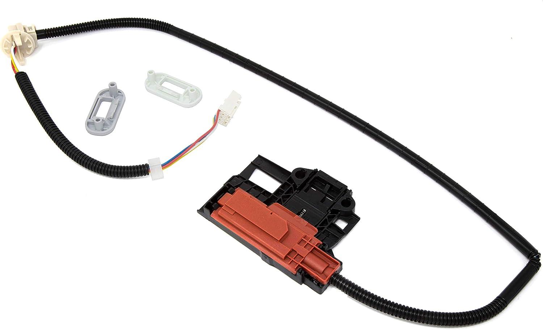 WEN Handyman Q-W0006 Washer Lid Lock Switch (OEM part number W10404050)