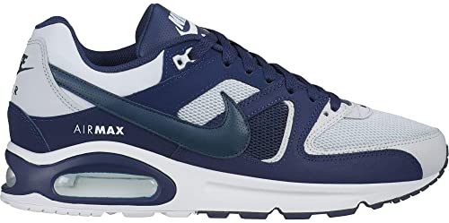 Nike Air Max Command, Scarpe da Ginnastica Basse Uomo