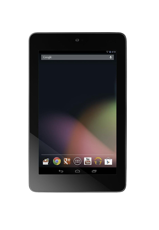 Asus Google Nexus 7 17,8 cm Tablet-PC schwarz: Amazon.de: Computer & Zubehör