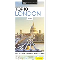 DK Eyewitness Top 10 London: 2020 (Pocket Travel Guide)