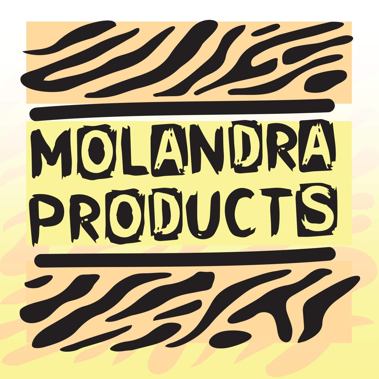 Molandra Products got roebuck? White 20oz Stainless Steel Water Bottle with Carabiner