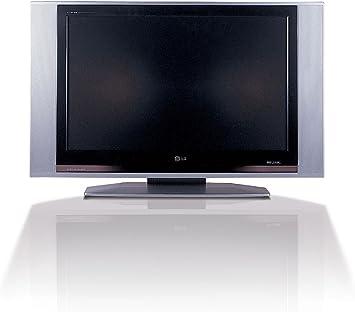 LG RZ-32LZ55 - Televisión HD, Pantalla LCD 32 pulgadas- Blanco ...