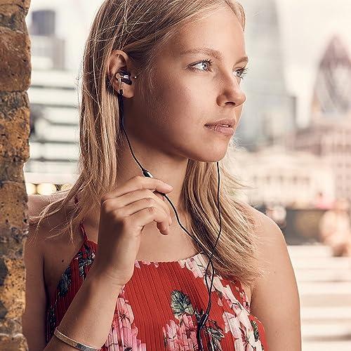 1MORE Triple Driver In-Ear Earphones Hi-Res Headphones