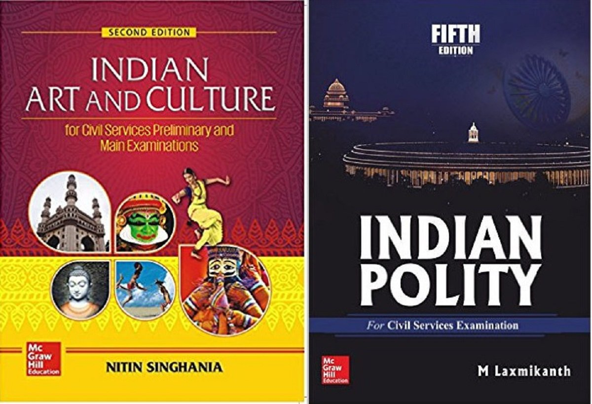 Indian Polity Laxmikant Ebook