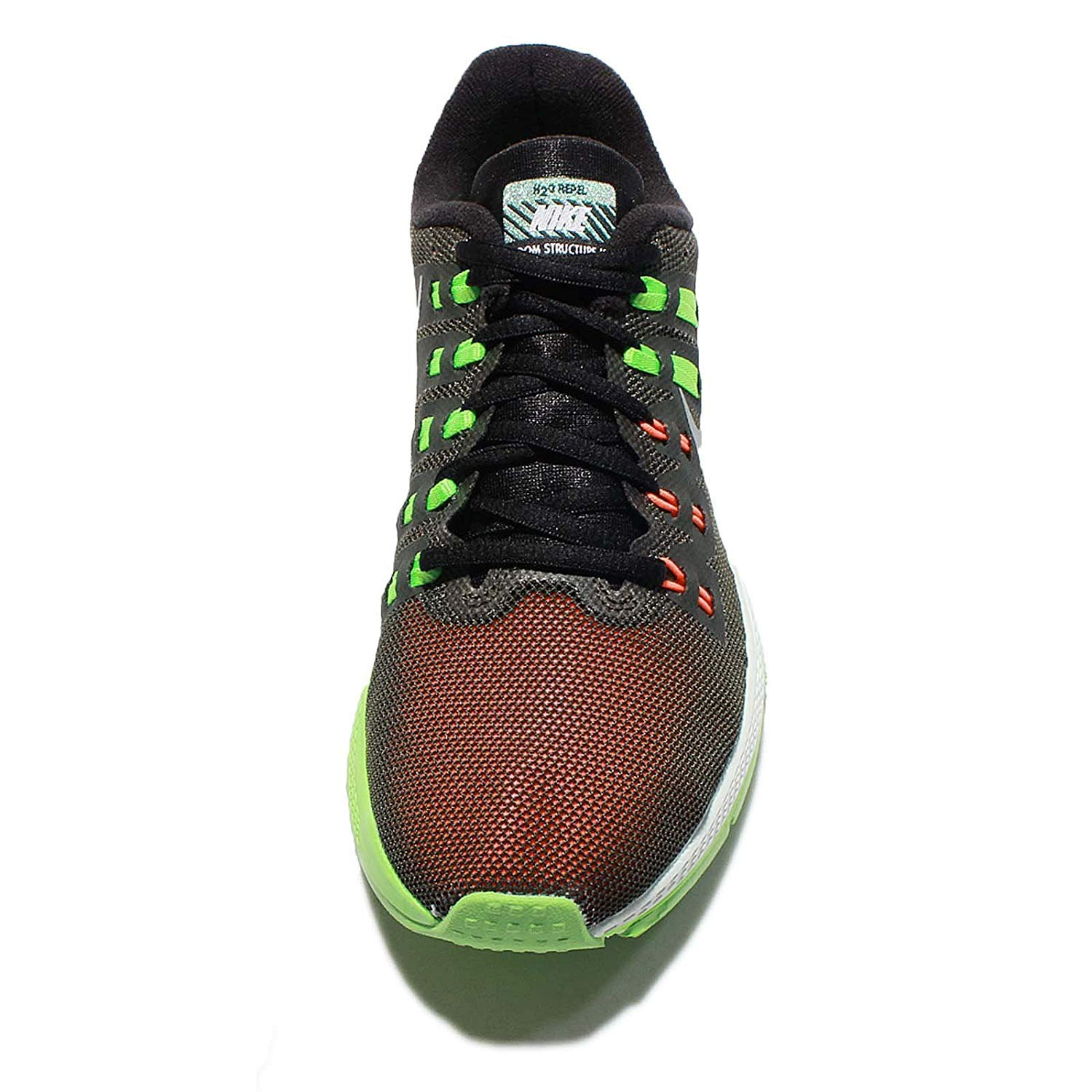 newest 11dcc 01bbf Amazon.com   Nike Women s Air Zoom Structure 19 Flash - Running Shoes    Road Running