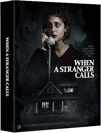 Amazon Com When A Stranger Calls When A Stranger Calls Back Blu Ray Carol Kane Charles Durning Rutanya Alda Fred Walton Movies Tv