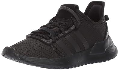 a5f0488100e adidas Originals Baby U_Path Running Shoe Black/Black/White, 4K M US Toddler