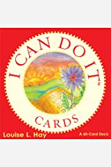 I Can Do It Cards (Beautiful Card Deck) Cards