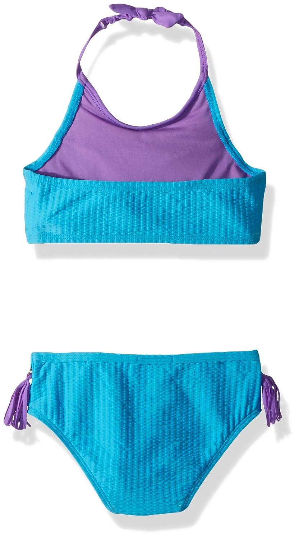 6e9223c8a9 Jessica Simpson Girls 2-Piece Bikini Swimsuit Set - blog.juhll.com